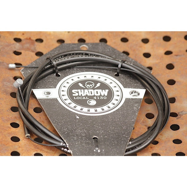 THE SHADOW CONSPIRACY -TSC Linear Brake Cable -BRAKES + PARTS -Anchor BMX