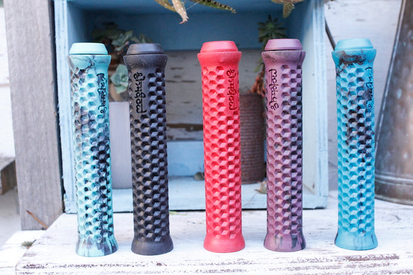 THE SHADOW CONSPIRACY -TSC Maya Grips -GRIPS + BARENDS -Anchor BMX