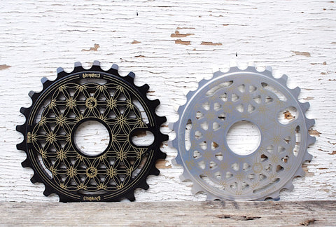 THE SHADOW CONSPIRACY -TSC Maya Sprocket -SPROCKETS -Anchor BMX