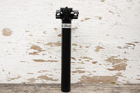 THE SHADOW CONSPIRACY -TSC Micro Adjuse Seat Post -Seatposts and Clamps -Anchor BMX