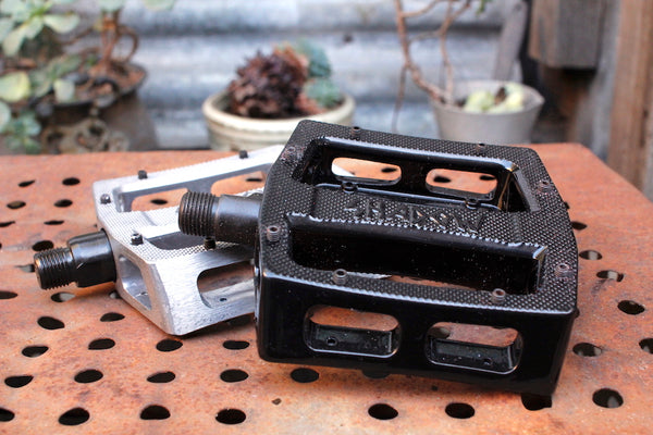 TSC RAVAGER ALLOY PEDALS