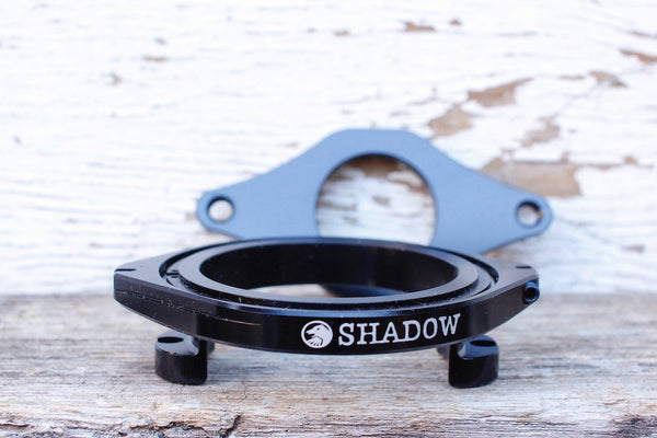 THE SHADOW CONSPIRACY -TSC Sano Detangler V2 -BRAKES + PARTS -Anchor BMX