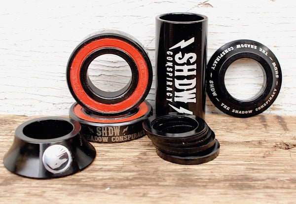 TSC STACKED BOTTOM BRACKET BMX