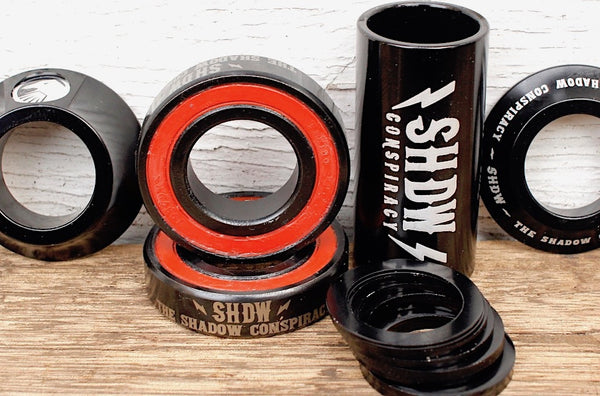 SHADOW BOTTOM BRACKET BMX