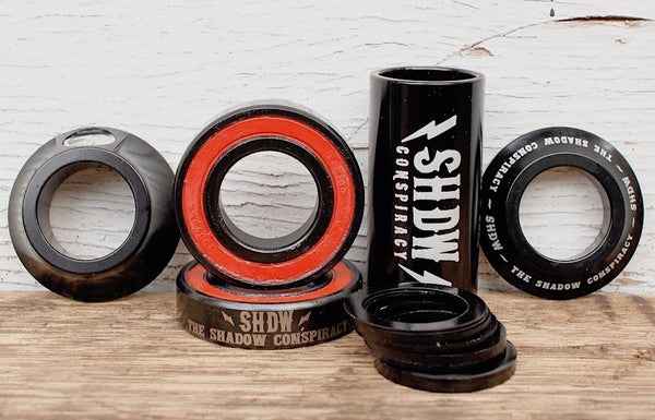TSC Stacked Bottom Bracket