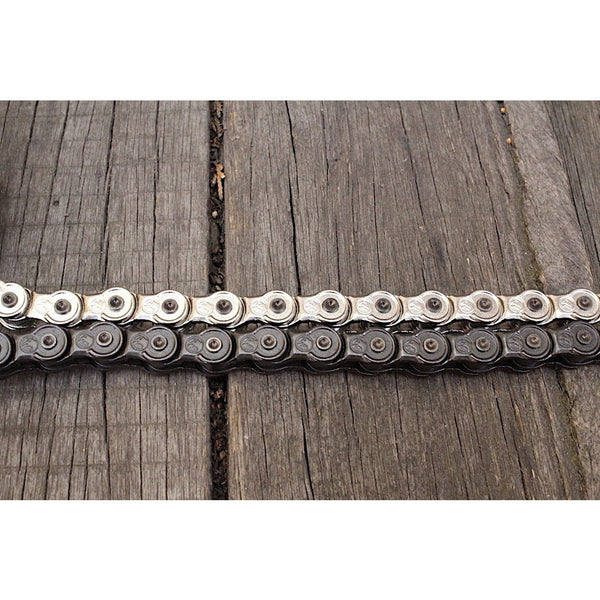 STRONG BMX CHAIN -  TSC SUPREME HALF LINK CHAIN - AUS