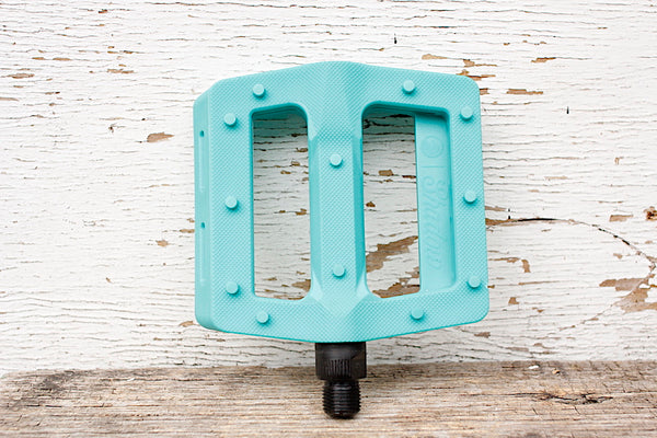 TSC SURFACE PEDALS TEAL