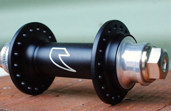Tall Order Glide Front Hub