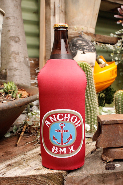 The Anchor Longneck Holder