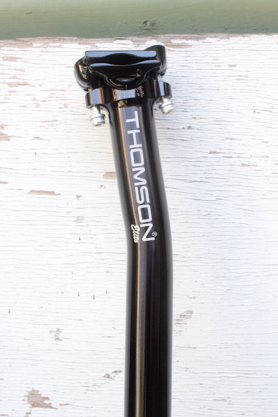 THOMSON -Thomson Elite Setback Seatpost 27.2 -Seatposts and Clamps -Anchor BMX