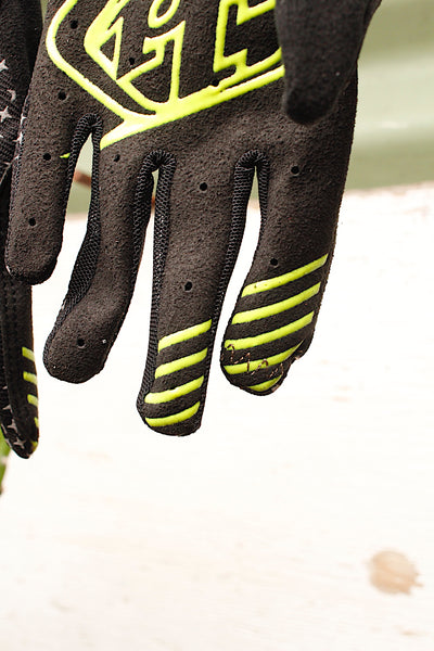 Troy Lee Designs Sprint Youth Gloves - Anchor BMX