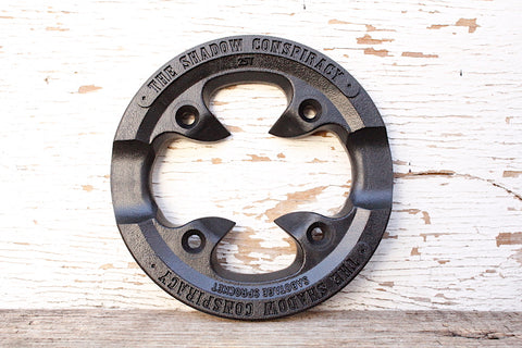 THE SHADOW CONSPIRACY -TSC Sabotage Replacement Guard -SPROCKETS -Anchor BMX