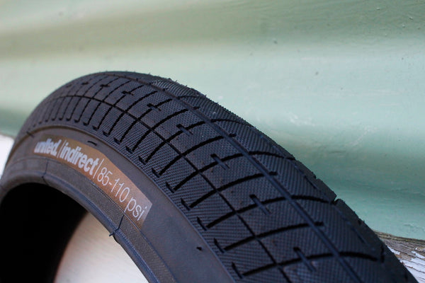 UNITED INDIRECT TYRE 20 INCH 2.1