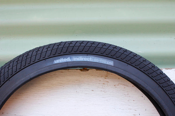 United Indirect Tyre 2.1