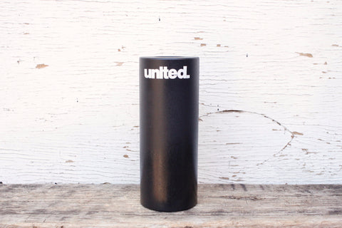 UNITED STEALTH PLASTIC SLEEVE 100MM
