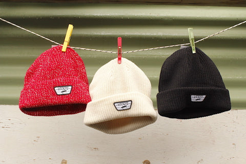 VANS MINI FULL PATCH BEANIE