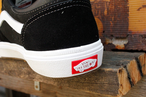 Vans Gilbert Crockett 2 Pro Shoes Blk/White