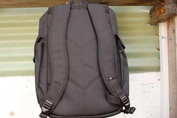 Vans Off The Wall Backpack - Anchor BMX