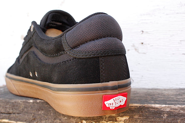 Vans TNT Advanced Prototype Black/Gum