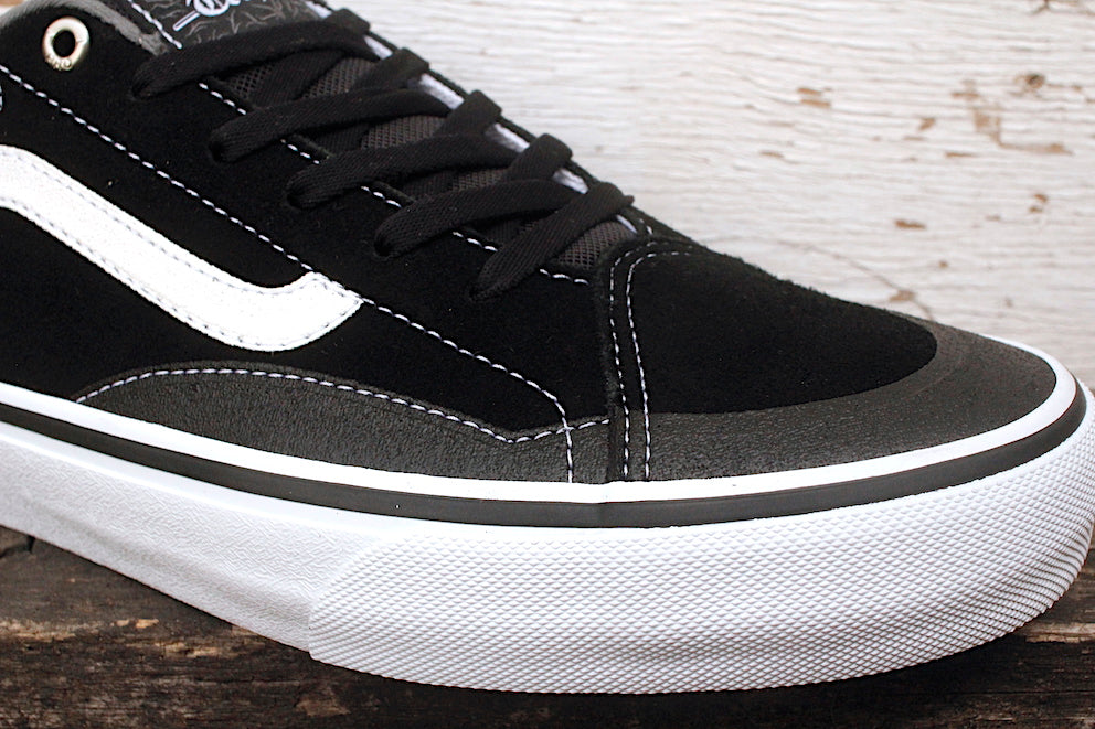152730699b41 Vans TNT Advanced Prototype Black White - Buy Now - Anchor Bmx