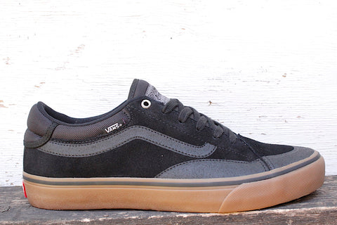 Vans TNT Advanced Prototype Black