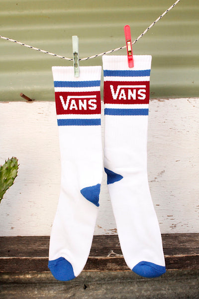 Vans Tribe Crew Socks