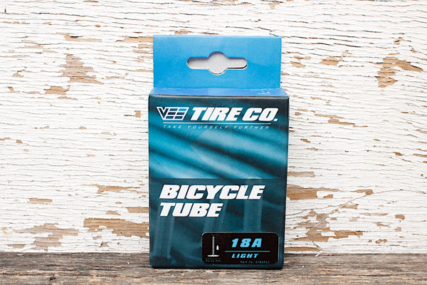 Vee Butyl Rubber (Ultra Lite) Bmx Tube