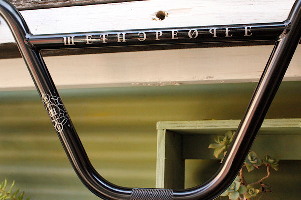 WETHEPEOPLE -WeThePeople Patrol Bars -BARS -Anchor BMX