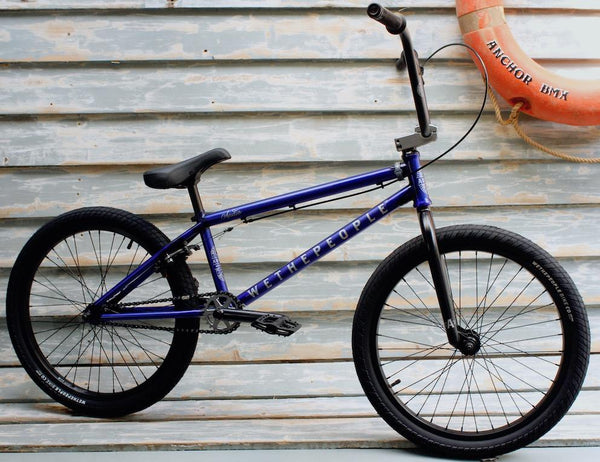 WeThePeople Audio 22 Inch 2020 - Anchor BMX