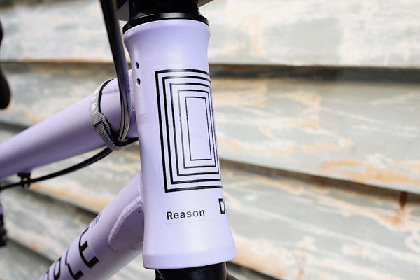 WeThePeople Reason 2020 Matte Lilac - Anchor BMX