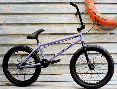 WeThePeople Reason 2020 Matte Lilac