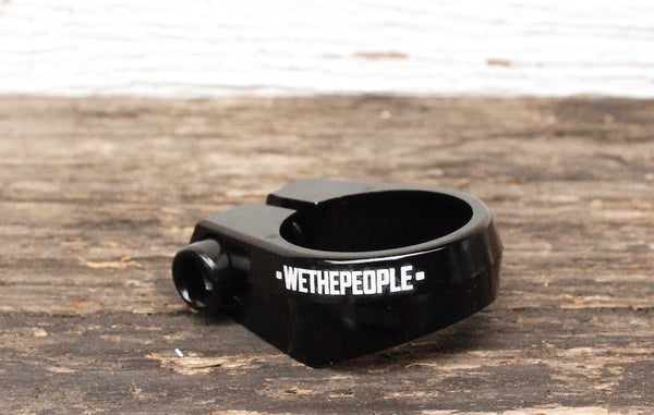 WeThePeople Supreme Seatclamp - Anchor BMX