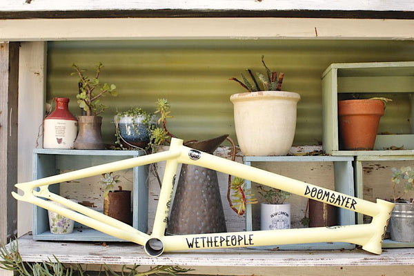 WETHEPEOPLE -Wethepeople Doomsayer Frame -FRAMES -Anchor BMX