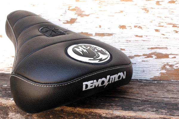DEMOLITION -Demolition Matt Cordova MC Pivotal Seat -SEATS -Anchor BMX