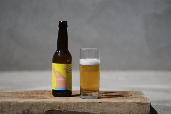 DRINKING IN THE SUN - MIKKELLER