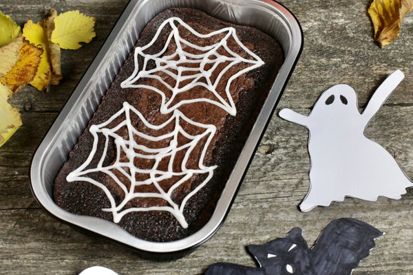 HALLOWEEN BROWNIE