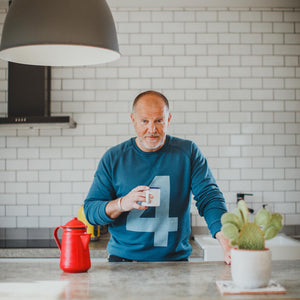 Field Guide - Working from home with our Founder, Phil James
