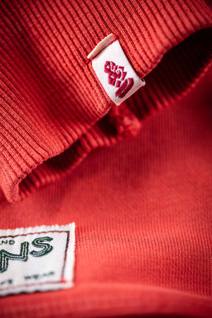 &SONS 1968 Red Sweatshirt