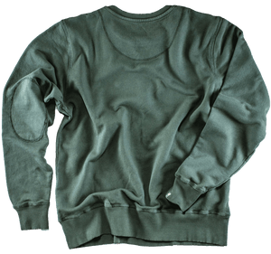 &SONS 1968 Green Sweatshirt