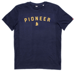 PIONEER &SONS T-Shirt - Navy