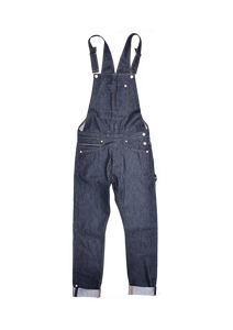 luxury professional performance sportswear &SONS Men's Union Overalls | Made From 13oz Blue Selvedge Denim