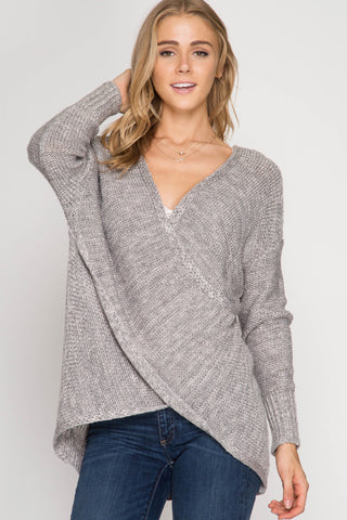 Sweater - Thread Appeal