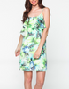 Island Days Shift Dress