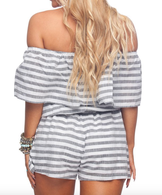 Romper - Thread Appeal