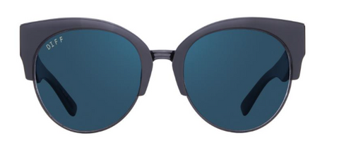 Stella Black Sunglasses