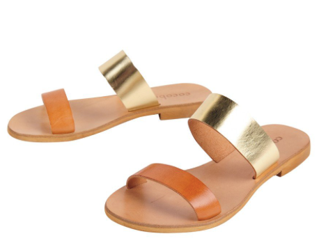 Sandals - Thread Appeal