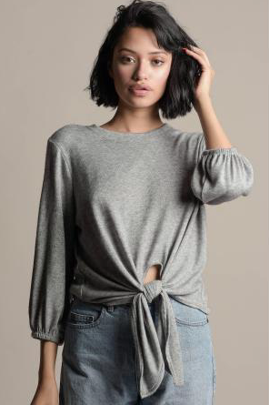 Knit Top - Thread Appeal