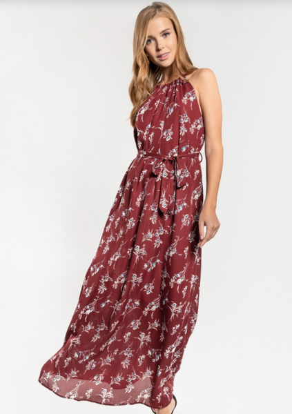 Maxi Dress - Thread Appeal