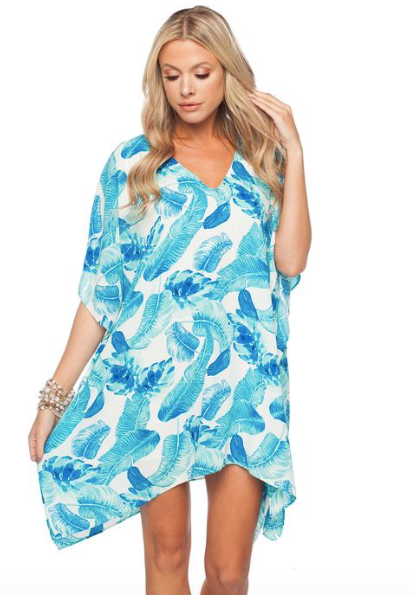 Beach Coverup
