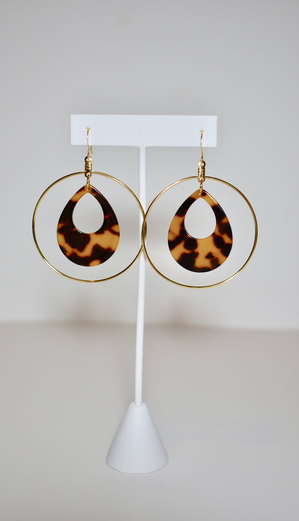 Earrings - Thread Appeal
